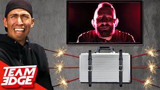Stop the Burning Fuse Challenge Pt. 2! | Matthias Returns!!