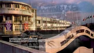 Manila jockey club's 150 years of existence avp