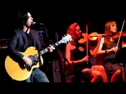 Kelly Jones (Stereophonics) - Dakota - Teenage Cancer Trust, Royal Albert Hall - 2012