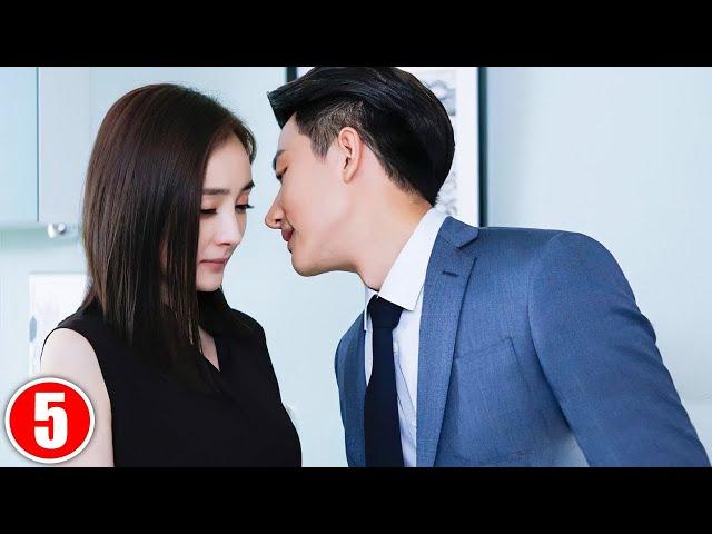 Hương Vị Tình Yêu - Tập 5 | Siêu Phẩm Phim Tình Cảm Trung Quốc 2020 | Phim Mới 2020