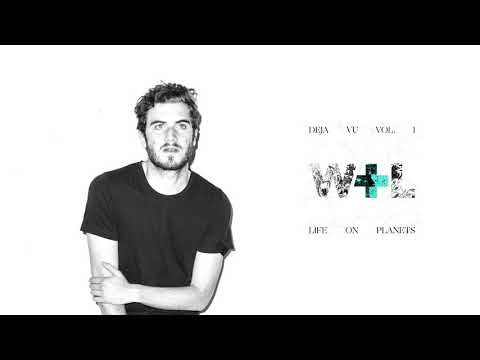 Nicolas Jaar  Time For Us '17 Remastered