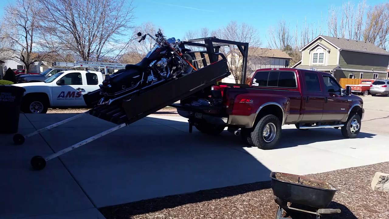 Tuff Lift Sled Decks | Sled Lifts | Snowmobile Decks | ATV Decks