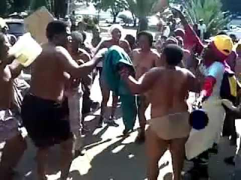 Naked Protest thumbnail