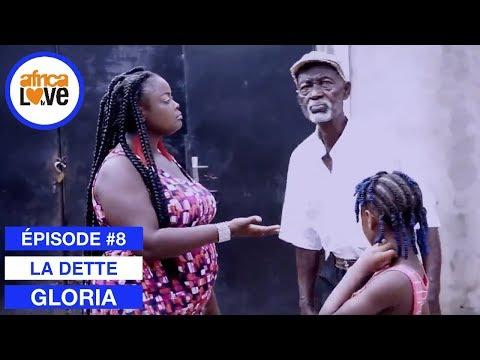 GLORIA - épisode #08 - La Dette (série africaine, Cameroun) from YouTube · Duration:  4 minutes 7 seconds