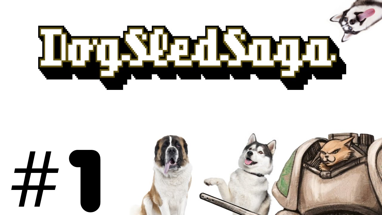 Planning for More Puppies!! • Dog Sled Saga: Return to the