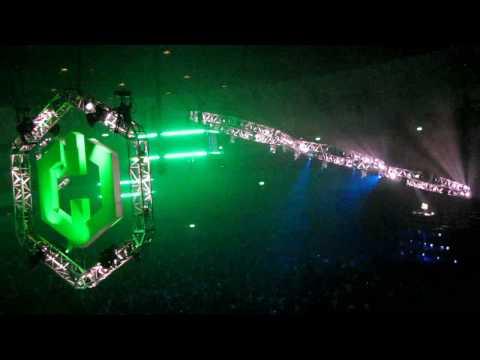 Wire09 at Yokohama Arena 29/08/2009