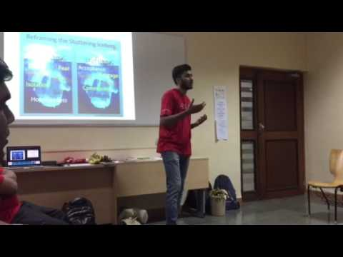 Learnings from Live Your Idea Activity by Vipul