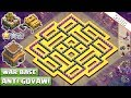 NEW! Town Hall 8 (TH8) Clan-War Base 2018 !! NEW TH8 War Base Defense - Clash of Clans