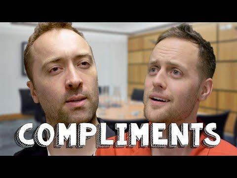 Compliments - Bored Ep 130 | Viva La Dirt League (VLDL)
