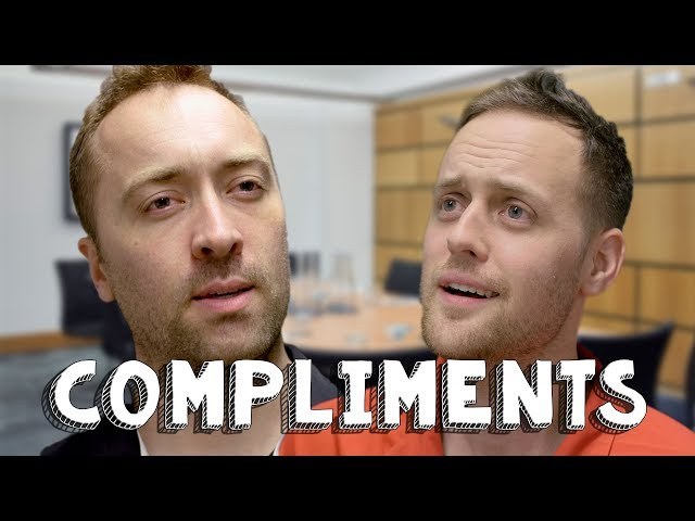 Compliments - Bored Ep 130   Viva La Dirt League (VLDL)
