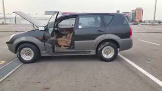 [Autowini.com] 2002 Ssangyong Rexton 290S (PAP TRADING)