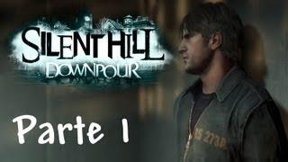 Silent Hill Downpour PT-BR com comentários (PS3 / Xbox 360) - Parte 1