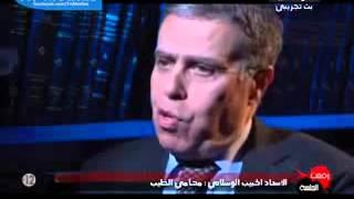 برنامج رفعت الجلسة: قضيــــــة جميلة التيزاوي 05-02