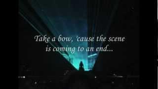 Leona Lewis - Take a bow + lyrics [HD]