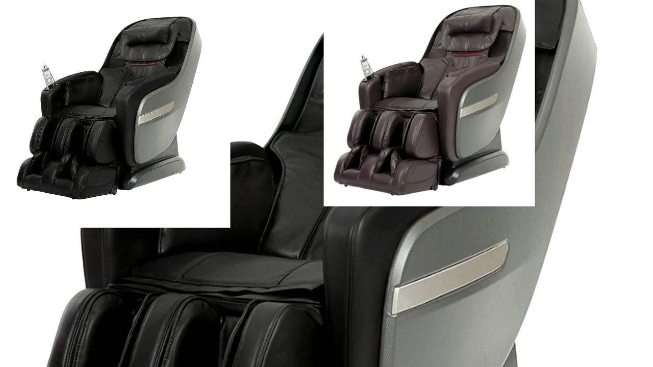 Titan TP Pro Alpine Massage Chair Review