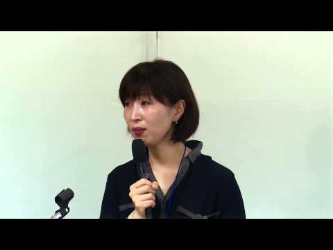 Dr. Jihyeon Jeon - Feature Presentation - KOTESOL IC 2013