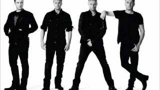 Westlife - The reason