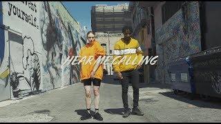 Hear Me Calling | Juice Wrld | Larsen Thompson & B-Dash