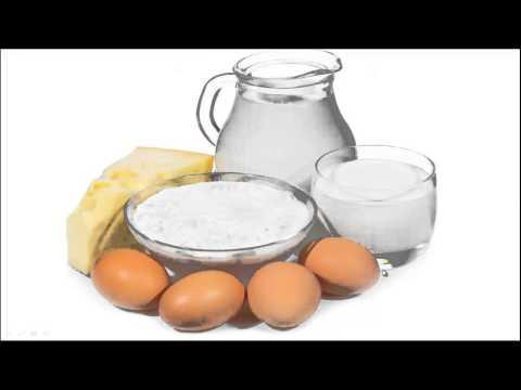 Paleo diet for Vegetarians  Food List