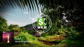 Marco - Maui (Original Mix) FREE Synth House Music For Monetize