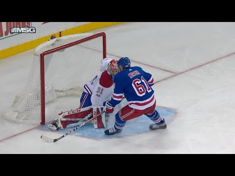 10/08/17 Condensed Game: Canadiens @ Rangers