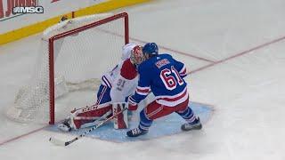 10/08/17 Condensed Game: Canadiens @ Rangers