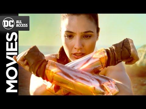 WONDER WOMAN: Origin Trailer Breakdown