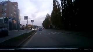 Пьяный водитель сбил женщину и скрылся с места ДТП