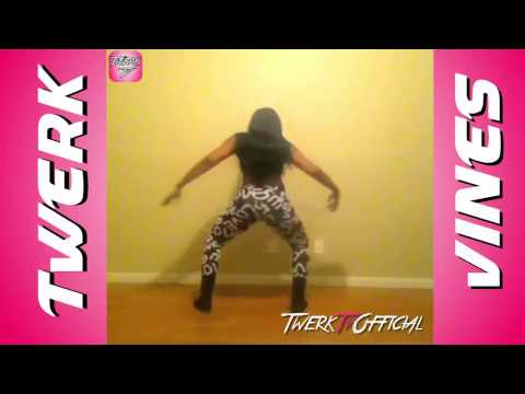 NEW SEXY GIRLS TWERKING VINE COMPILATION SEPTEMBER 2014 ★ BEST TWERK VINES   39