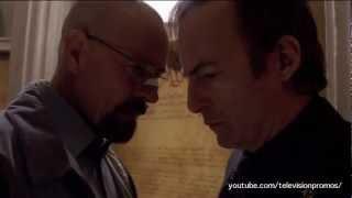 Во все тяжкие (Breaking Bad) - 5 сезон - промо-ролик