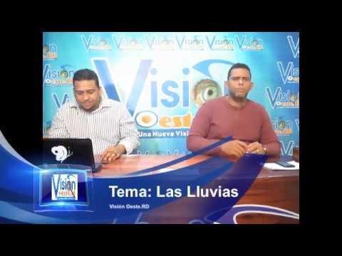 Visión Oeste.RD,  Santo Domingo Oeste En Emergencia por las Lluvias