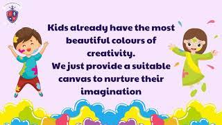 Admissions Open for Best Preschool in India   Cambridge Montessori Preschool  