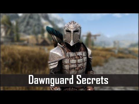 Skyrim: 5 Dawnguard DLC Secrets You May Have Missed in The Elder Scrolls 5: Skyrim