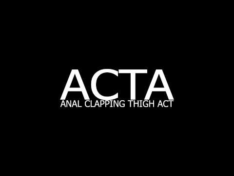 Ireland Internet Censorship Treaty ACTA is being signed tomorrow (No more parodies).mp4