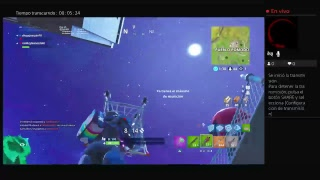 Bug fortnite low of new map
