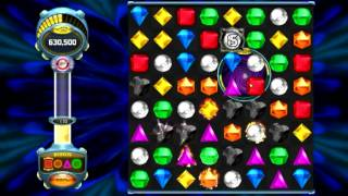 [PC] Bejeweled Twist Gameplay - Blitz : Almost 900.000 points (no fruit)