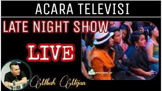 Late Night Show Mbah Mijan - Magic vs Mistis By Trans TV