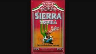 Noga a Skrúcaný - Tequila Jumbo