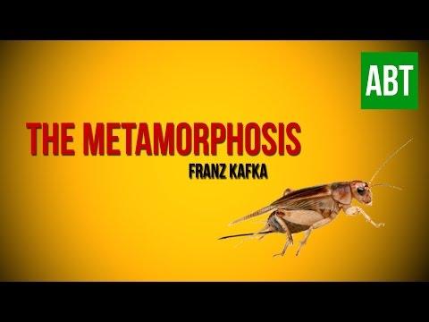 THE METAMORPHOSIS: Franz Kafka - FULL AudioBook