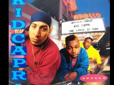 Kid Capri - Apollo (Album Version)