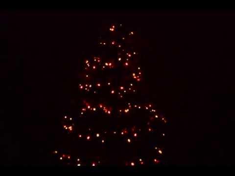 Tannenbaum Lichterkette Led.Led Weihnachtsbaum Cluster Lichterkette