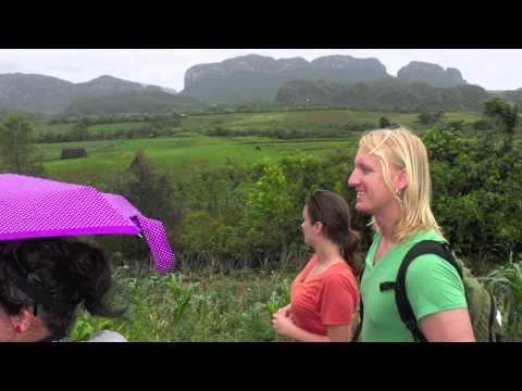 IUPUI Cuba Course 2013