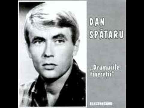 Dan Spataru - Sa cantam, chitara mea