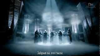 EXO-K - MAMA [RusSub]