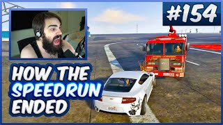 New Categories, New Strats, New Generation Of Runners - How The Speedrun Ended (GTA V) - #154