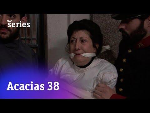 Acacias 38: Úrsula abandona Acacias para ir al sanatorio #Acacias800 | RTVE Series