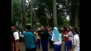 Video Kegiatan PPG-SM3T UNIMED 2014 (Angk. ke-2)