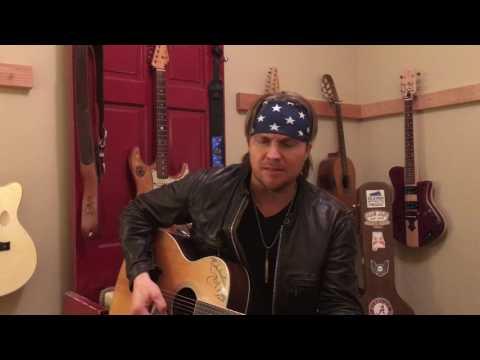 Rose in Paradise Tribute to Waylon Jennings