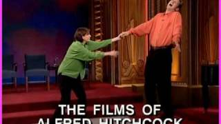 (WHOSE LINE) Party Quirks #04