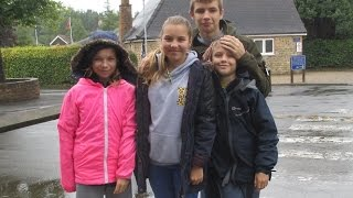 Lightwater Valley With The Grandchildren - jennings644